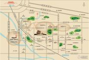 中交・香颂(廊坊)交通图