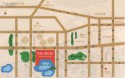 中城国际城交通图