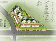 传化广场规划图