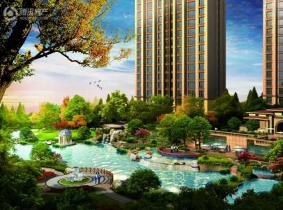 威高花园现整体均价7300 山盟婚房每平优惠200元