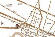 远洋城交通图