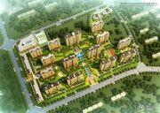 金鼎绿城规划图