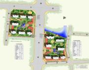 合成景园规划图