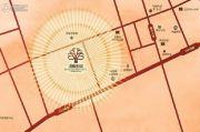 润晖新城交通图