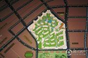 悦城规划图