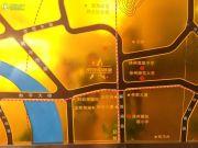 南郊中茵城交通图