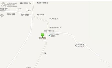 万泽商业中心
