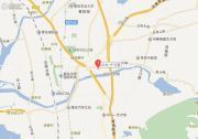 华地仟佰墅交通图