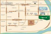 新华联雅园交通图