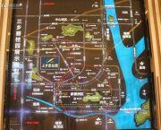 三乡碧桂园交通图