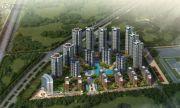 兴昂国际城效果图
