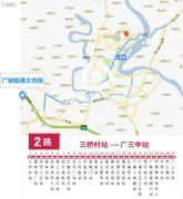 临港大市场交通图