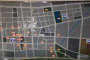 东城人家交通图