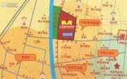红美建材五金机电大市场交通图
