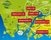 碧桂园森林城市配套图