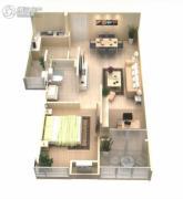阳光100国际新城0室0厅0卫0平方米户型图