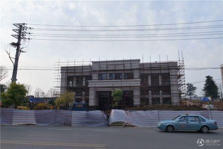 中国铁建·青秀城-楼盘详情-南京腾讯房产