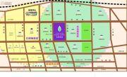 沙北东都怡景交通图