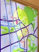 东盟建材商贸城交通图