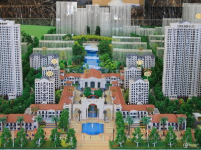 中国中铁 诺德名城