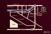 穗光・温泉花园交通图