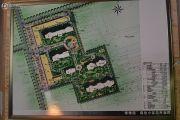 博雅园规划图