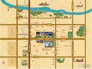 金海太阳公园二期交通图