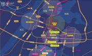 联投广场交通图