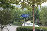 天成熙园交通图