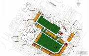 紫金宫庭规划图