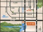 龙之梦衡园交通图