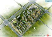 锦江城规划图