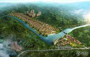 碧桂园・长城河谷规划图
