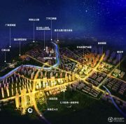 隆成城市之星交通图