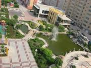 四季花城实景图