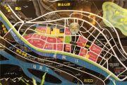 名城・珑域规划图