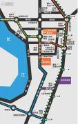 保利观塘交通图