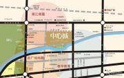 瑞松・中心城规划图