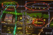 天健上城规划图