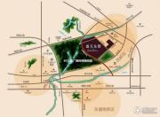 盛天东郡规划图