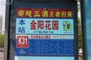 鲁商・金悦城交通图
