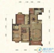 东方名城0室0厅0卫244平方米户型图