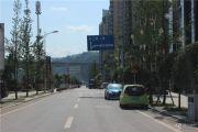 金江外滩实景图