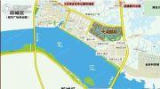天湖郦都交通图