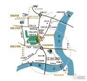 庆业九寨印象交通图