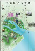 美伦阳光园规划图