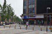 金科财富商业广场配套图