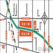 中原佳海国际商贸城交通图