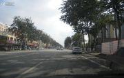 富泰城交通图