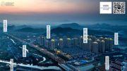 台州中央花园交通图